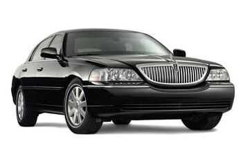 Lincoln Town